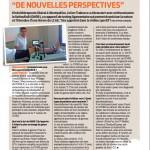 Article Kiné Actualité